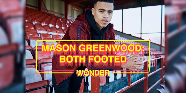 The Both Footed Wonder